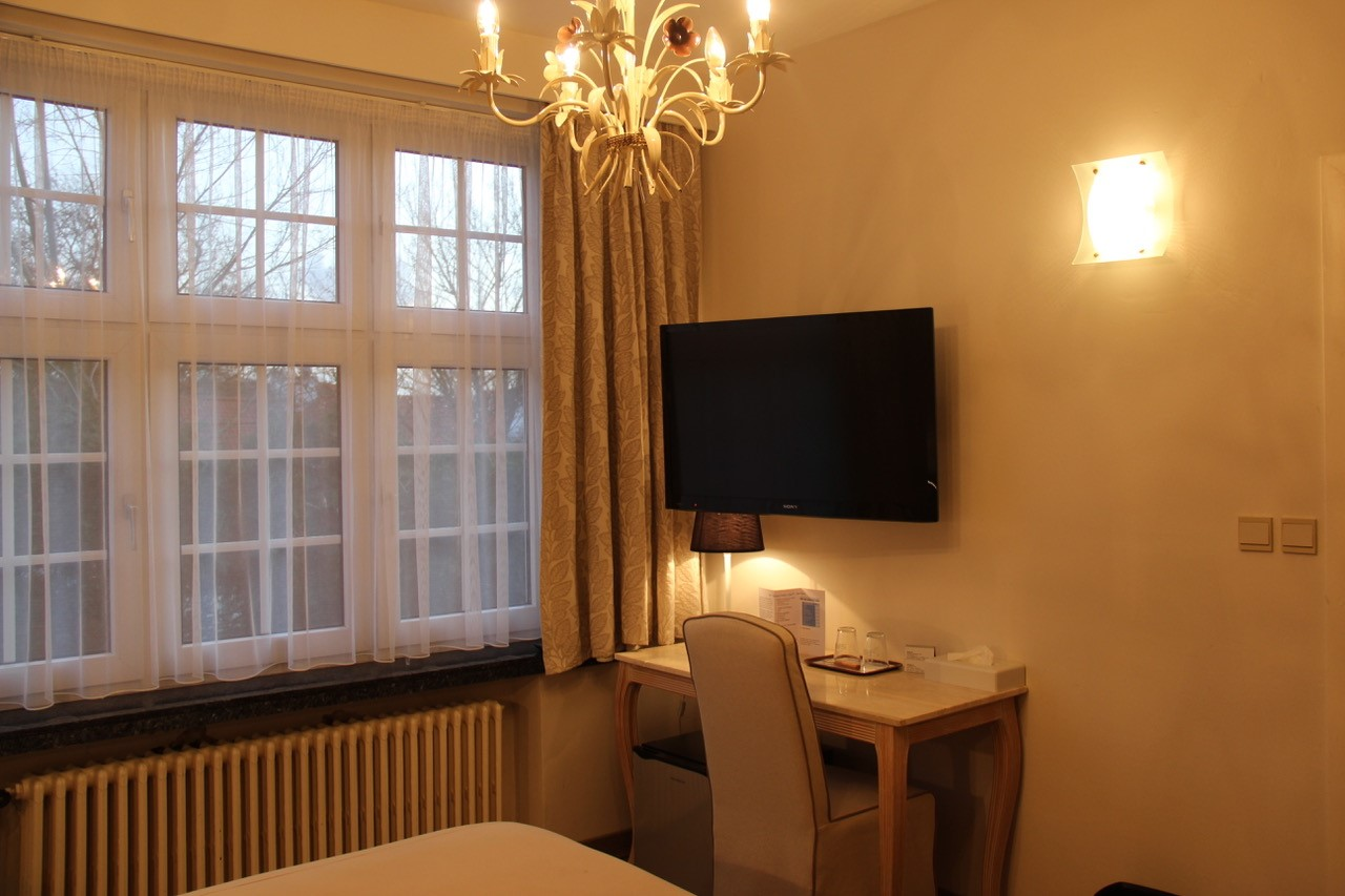 Standard room - Pavillon Du Zoute