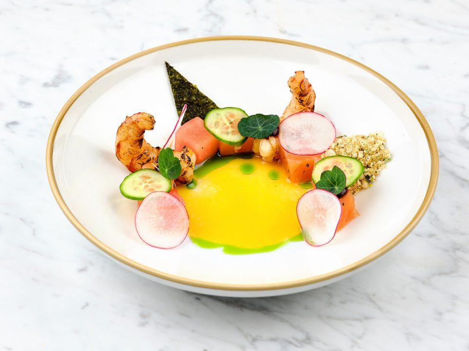 Culinaire kalender 2020 - Pavillon Du Zoute