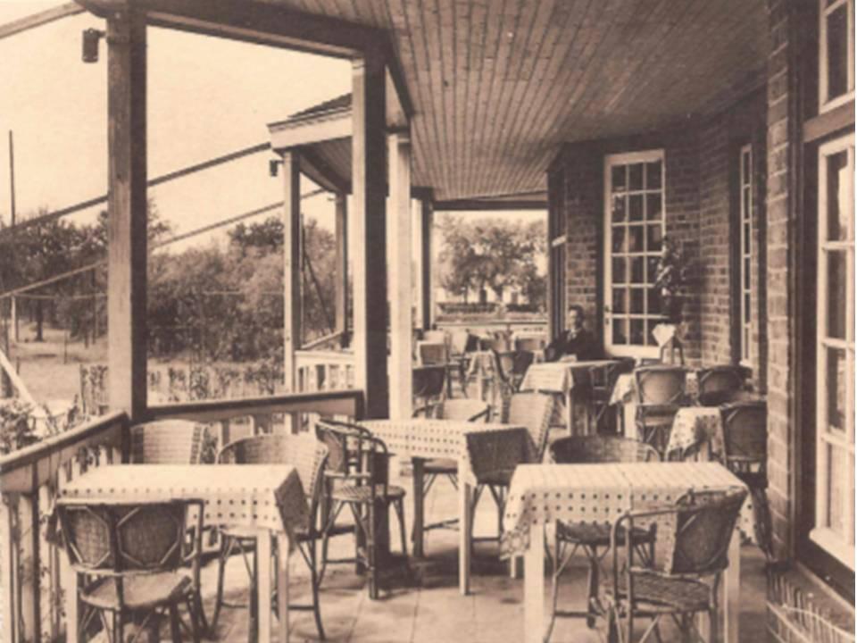 Über uns - Pavillon Du Zoute