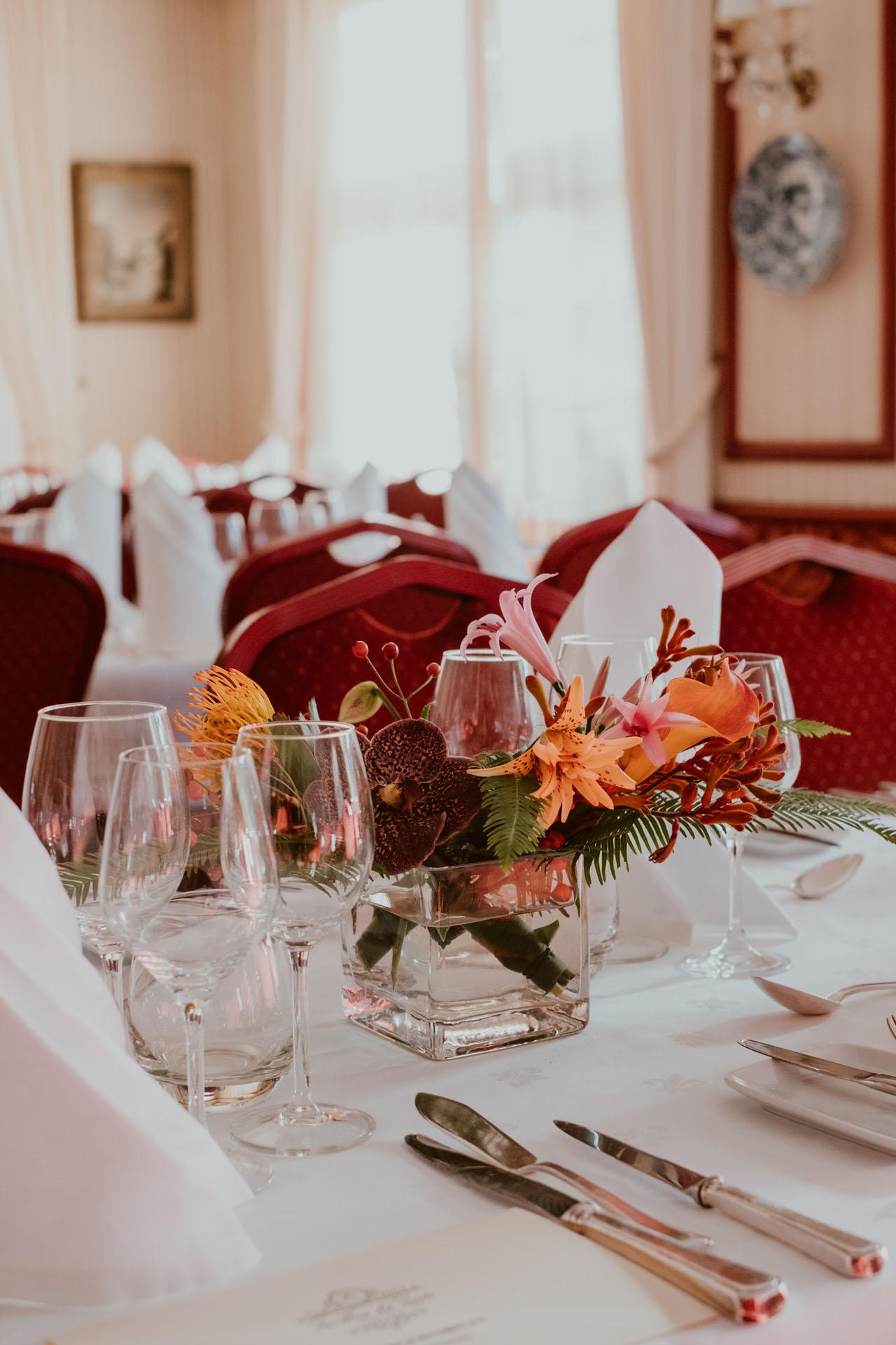 Restaurant-Bar - Pavillon Du Zoute