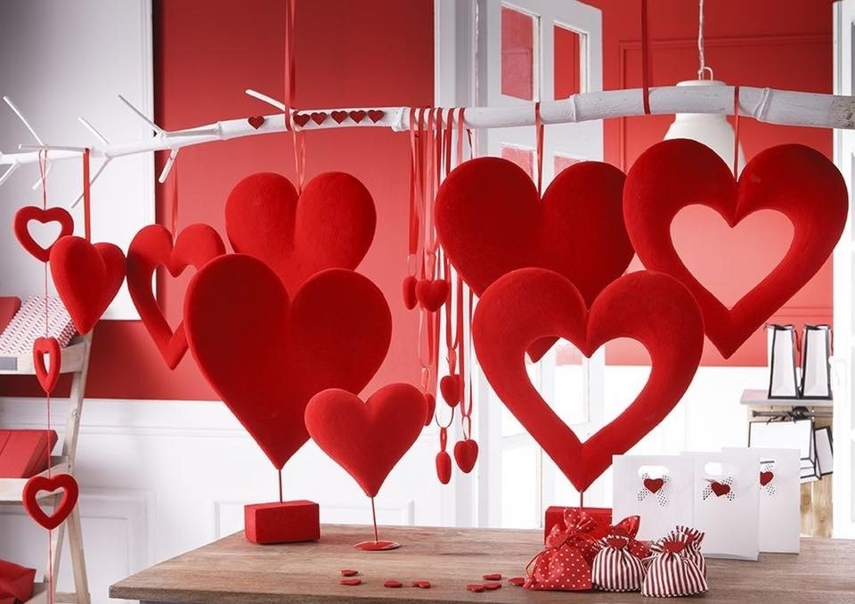 Valentinstag 13 – 14 februar 2021