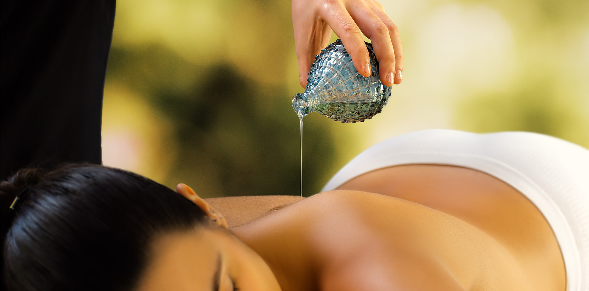 NEW! Ayurveda relaxing massages - Pavillon Du Zoute