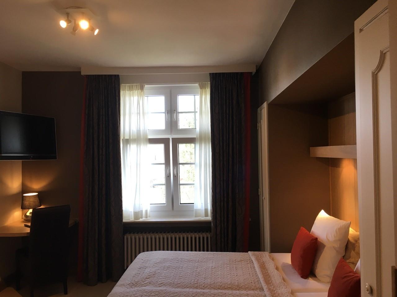 Superior Deluxe Plus-Familienzimmer - Pavillon Du Zoute