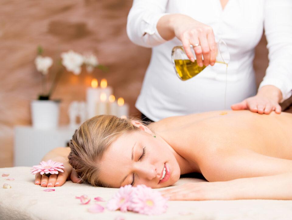 Relax massages