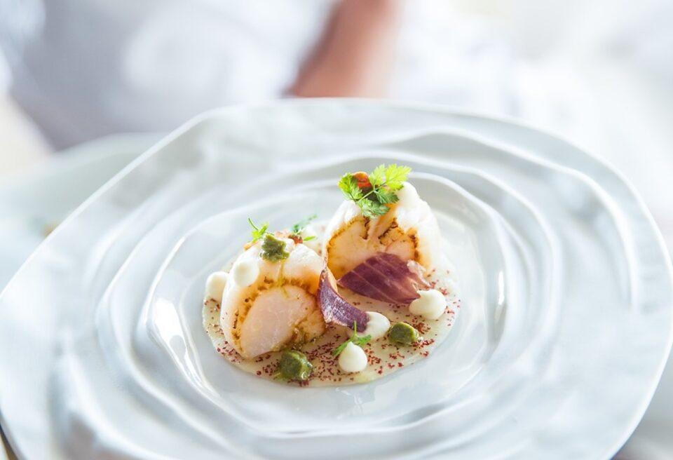 Restaurant - Pavillon Du Zoute