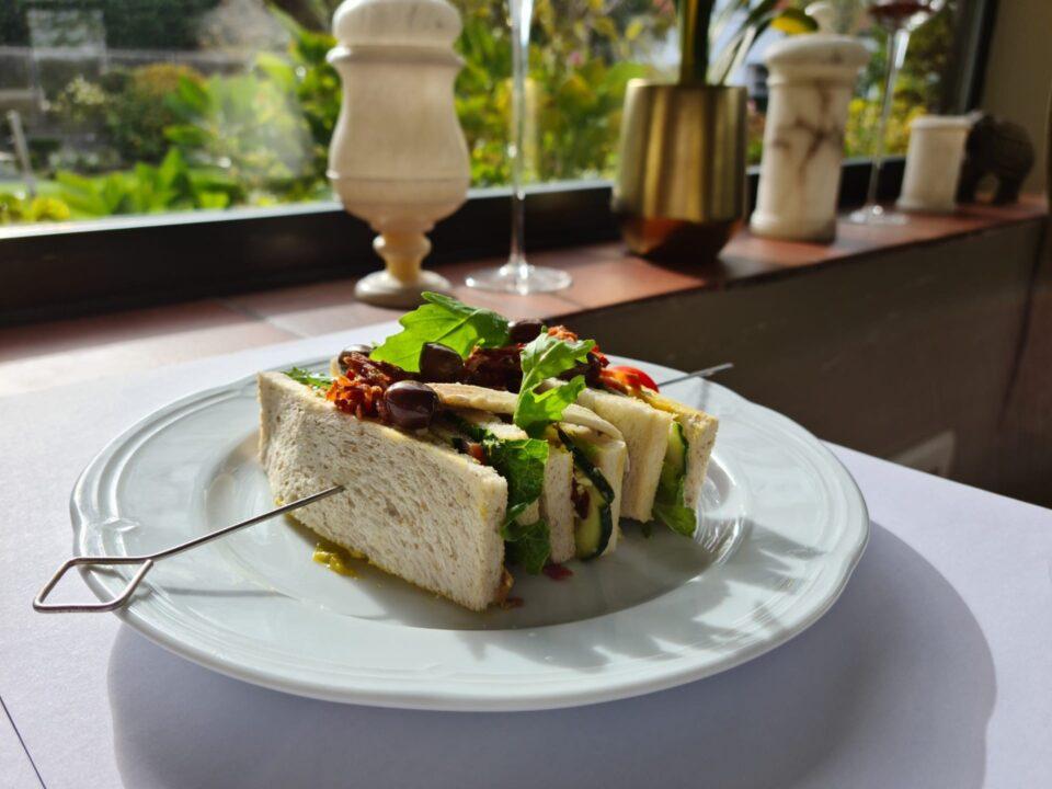 Déjeuner - Pavillon Du Zoute